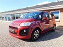 Citroën C3 Picasso 1,4 VTi Attraction