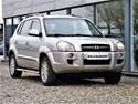 Hyundai Tucson 2,0 GLS