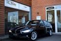 BMW 320d Touring aut. Van 2,0