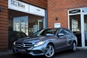 Mercedes C220 2,2 BlueTEC Business stc.