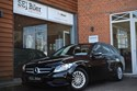 Mercedes C220 2,2 BlueTEC Business stc. aut.