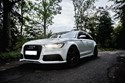 Audi RS6 4,0 TFSi Avant quattro Tiptr. Van