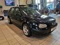 VW Golf IV 2,0 115 Trendline aut.