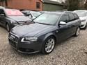 Audi S4 4,2 Avant quattro Tiptr. Van