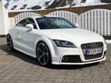 Audi TTS 2,0 2,0 TFSI AUT.