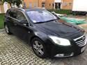 Opel Insignia 2,0 2,0 CDTI
