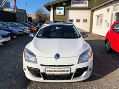 Renault Megane III 1,5 dCi 110 Authentique ST