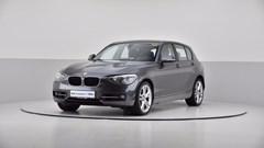 BMW 120d 2,0 aut.