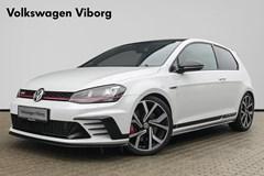 VW Golf VII 2,0 GTi Clubsport