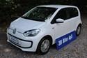 VW UP! 1,0 BMT Move  5d