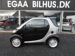Smart City Coupé 0,8 CDi 41 Pure aut.