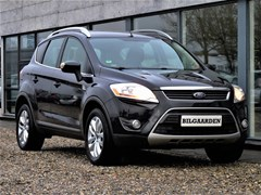 Ford Kuga 2,0 TDCi 136 Trend