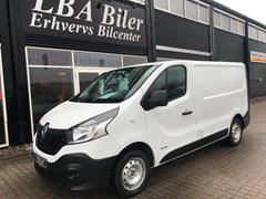 Renault Trafic T29 1,6 dCi 115 L1H1