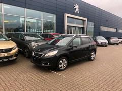 Peugeot 2008 1,6 e-HDi 92 Motion+