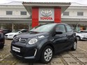 Citroën C1 1,0 VTi Feel Airscape start/stop  5d