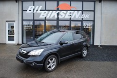 Honda CR-V 2,0 Executive 4WD