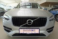 Volvo XC90 2,0 D5 235 Momentum aut. AWD 7prs