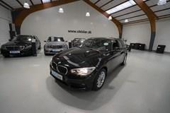 BMW 116d 1,5 Advantage aut.