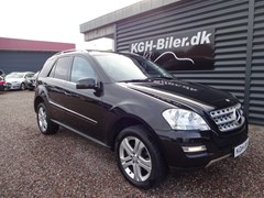 Mercedes ML350 3,0 CDi aut. 4-M