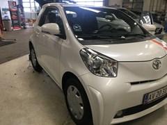 Toyota iQ 1,0 VVT-i Q2