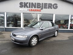 Opel Vectra 1,8 Businessline
