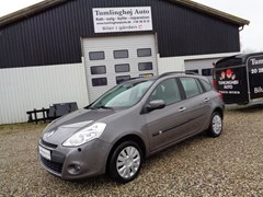 Renault Clio III 1,2 16V Expression ST