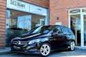 Mercedes B200 2,2 CDi Business