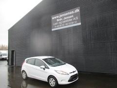 Ford Fiesta 1,6 TDCi 90 ECO Van