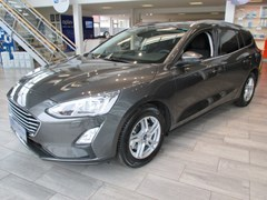 Ford Focus 1,0 EcoBoost Trend Edition stc.