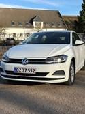 VW Polo 1,0 ,0 TSI 95 DSG7
