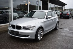 BMW 120i 2,0 Advantage Steptr.