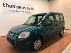 Citroën Berlingo 16V Multispace Clim.