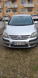 VW Golf Plus 1,6 Comfortline