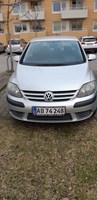 VW Golf Plus 1,6 Comfortline