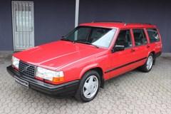 Volvo 940 2,3 GL Turbo stc.