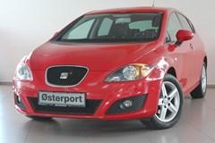 Seat Leon 1,6 TDi Style