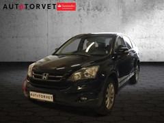 Honda CR-V 2,0 Elegance SE aut. 4WD