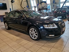 Audi A6 2,7 TDi 190 Multitr.