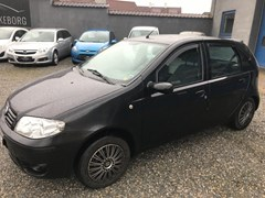 Fiat Punto 1,2 Active