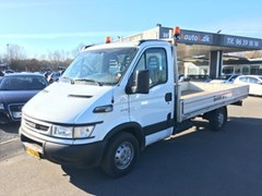 Iveco Daily 2,3 35S12 4100mm Lad