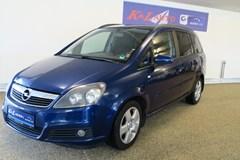 Opel Zafira 2,2 16V 150 Enjoy 7prs