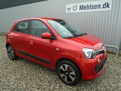 Renault Twingo 1,0 SCe 70 Expression