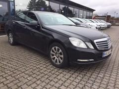 Mercedes E220 2,2 CDi aut. BE