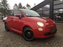 Fiat 500 0,9 TwinAir + by Abarth
