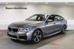 BMW 630d 3,0 Gran Turismo aut.