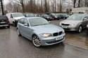 BMW 118d 2,0 Advantage