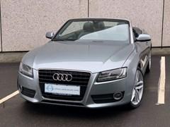 Audi A5 3,2 FSi Cabriolet Multitr.