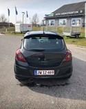 Opel Corsa 1,6 GSI
