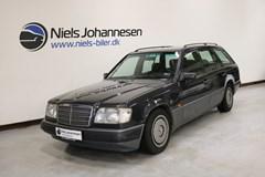 Mercedes 230 TE 2,3 stc.