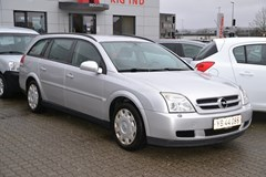 Opel Vectra 2,2 16V Direct Comfort stc.